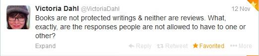 Dahl 11_12 review advice