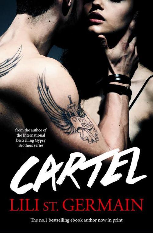 cartel cover