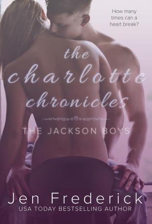 the charlotte chronicles cover
