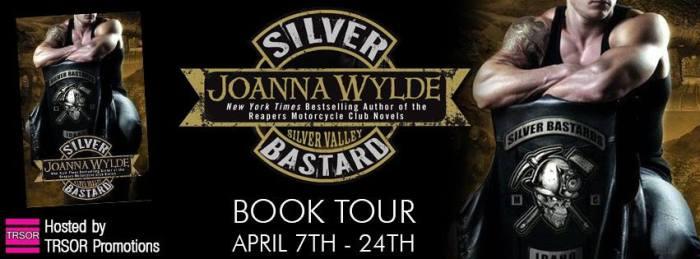 silver bastard book tour