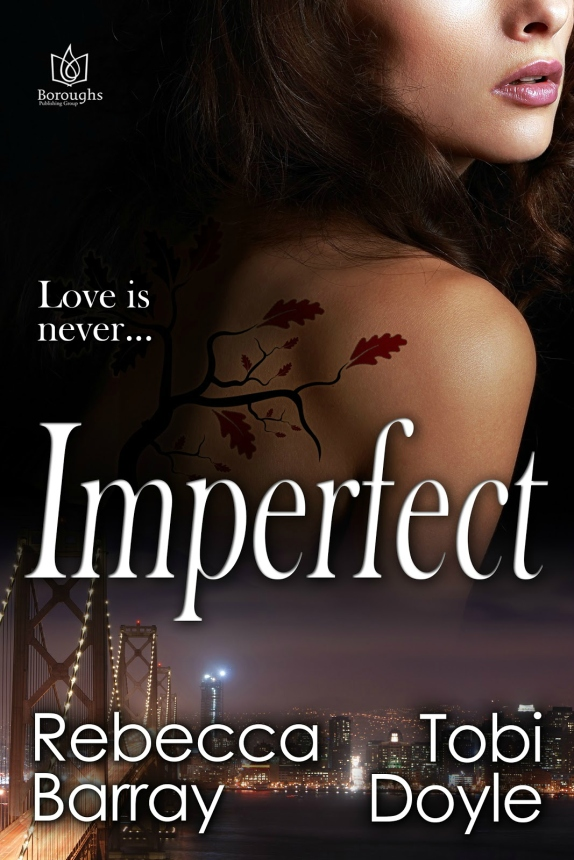Imperfect Ebook Cover